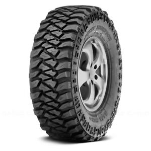 Mickey Thompson Set Of 4 Tires Lt305 65r17 Q Baja Mtzp3