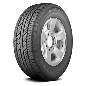 Sumitomo Set Of 4 Tires 245 60r18 T Touring Lx All Season Truck Suv