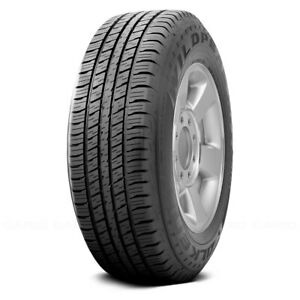 Falken Set Of 4 Tires 245 60r18 H Wildpeak H T All Season