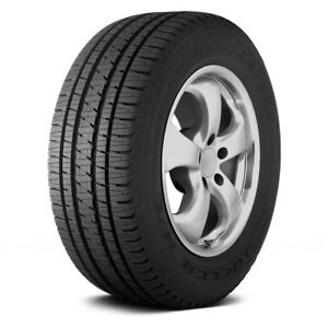 Bridgestone Set Of 4 Tires 235 70r16 H Dueler H L Alenza Plus Truck Suv
