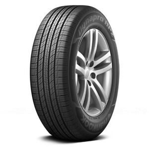 Hankook Set Of 4 Tires 245 60r18 H Dynapro Hp2 Ra33 All Season Performance