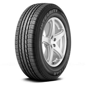 Goodyear Set Of 4 Tires P235 70r16 S Integrity All Season
