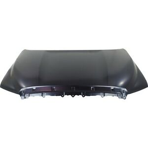 Capa Hood Front Panel For Toyota Tundra Sequoia 2008 2018 To1230209c 533010c030