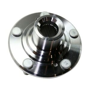 Wheel Hub For 2010 2011 Honda Accord Crosstour Front Right Or Left 44600ta0a00