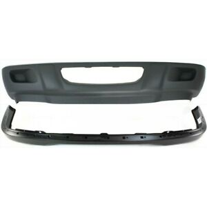 Bumper Kit For 2001 2003 Ford Ranger Front 4wd And Rwd
