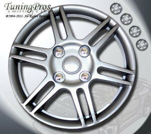 Style 004 14 Inches Hub Caps Hubcap Wheel Cover Rim Skin Covers 14 Inch 4pcs