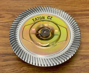 Fan Clutch Eaton Cz 69 Camaro Z28 Gm Resto Parts Engine Cooling