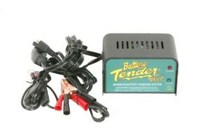 Battery Charger Battery Tender Plus 12v