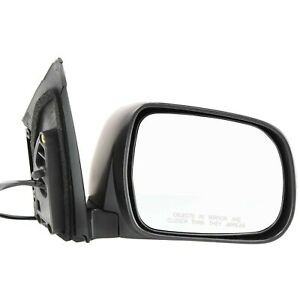 Power Heated Side View Mirror Passenger Right Rh For Lexus Rx330 Rx350 Rx400h
