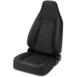 Bestop 39434 15 Seat For 97 2006 Jeep Wrangler Tj Front Lh Or Rh