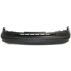 Front Bumper Cover For 95 97 Ford Crown Victoria Primed