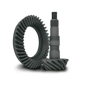 Yukon Gear Axle New Ring And Pinion Front Or Rear For Chevy Suburban Savana