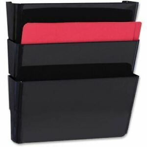 Sparco Mountable Wall File Pockets 60000