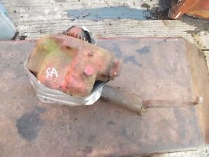 Farmall Super A Sa Tractor Ih Engine Motor Good Working Governor Assembly