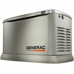 Generac Ecogen trade 15kw Standby Generator For Off Grid Applications W Wi fi
