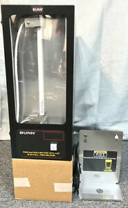 New Bunn o matic Bunn Fmd 1 Hot Powdered Drink Machine