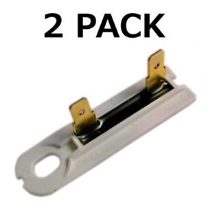 Fuse For Wp3392519 Ap6008325 Ps11741460 3388651 G4ap0500 2 pack