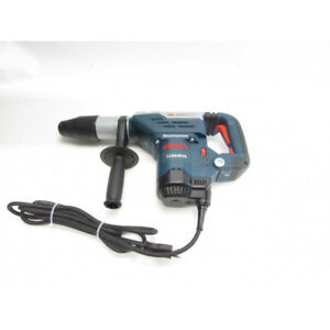 Bosch 11264evs 13 Amp 1 5 8 Corded Variable Speed Sds max Rotary Hammer Drill