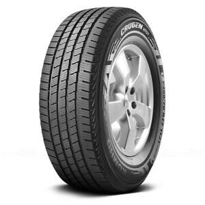 Kumho Set Of 4 Tires 245 60r18 T Crugen Ht51 All Season
