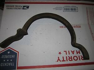 Vintage South Bend 13 Metal Lathe Upper Bull Gear Guard 149