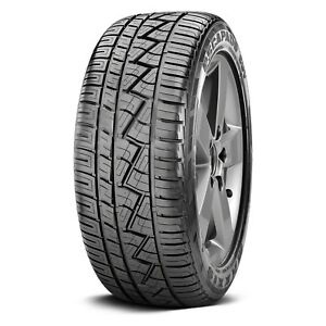 Maxxis Set Of 4 Tires 245 60r18 V Escapade Cuv Cv 01 All Season Performance