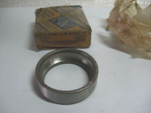 1935 1959 Chevrolet Truck Front Wheel Bearing Outer Cup Gm 909625 Nos