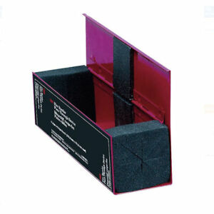 3m Firestop Pass through Device Shape Square Up To 3 Hr Fire Rating Red
