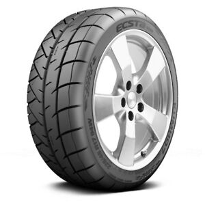 Kumho Set Of 4 Tires 235 45r17 W Ecsta V720 Summer Track Competition