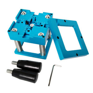 Pro Bga Reballing Repair Stencil Soldering Station Kits 90mm Stencils For Ps4ps3