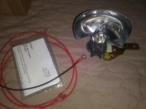 Federal Signal Rotating Beacon Light Kit V rotk Vector Rotator Kit