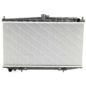 Radiator For 1998 1999 Nissan Altima 2 4l Engine