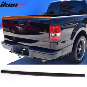 Fits 04 08 Ford F150 Styleside Oe Style Tailgate Molding Cap Spoiler Protector
