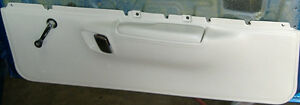 71 72 73 74 Dodge Charger Plymouth Road Runner Gtx White Inside Door Panels new