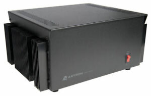 Astron Rs 50a 50 Amp Linear Power Supply 37 Amp Continuous 50 Amp Ics 13 8