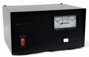 Astron Rs 12m Linear Power Supply With Meters 13 8 V 12a Max