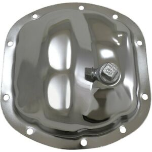 Yp C1 D30 Std Yukon Gear Axle New Differential Cover Front Or Rear For Jeep