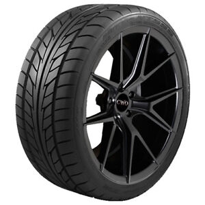 235 35zr20 R20 Nitto Nt555 Extreme 92w Xl Bsw Tire