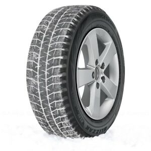 Bridgestone Set Of 4 Tires 225 45r17 H Blizzak Ws80 Winter Snow Performance