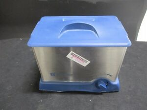 Darby Super dent Dental Ultrasonic Cleaner Bath For Instrument Cleaning