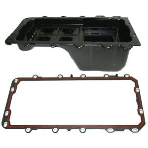 New Oil Pan Kit For F150 Truck Ford F 150 Expedition 09 14 3l3z6710aa 9l3z6675a