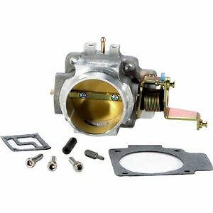 Bbk 1724 Throttle Body For 93 2003 Jeep Grand Cherokee Wrangler tj