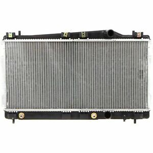 Radiator For 1995 1999 Dodge Neon Mexico Built W Air Condition