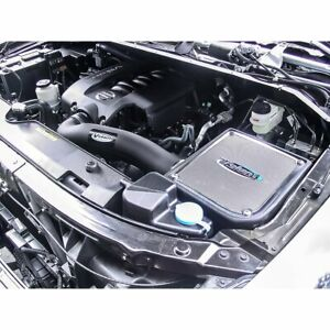 Volant Pro 5 12856 Cold Air Intake Sealed Intake With Cotton Gauze Filter