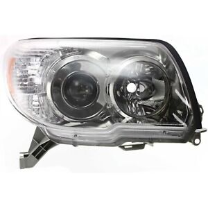 Headlight For 2006 2007 2008 2009 Toyota 4runner Sport Model Right
