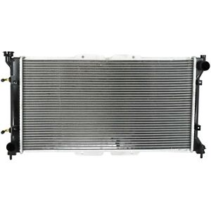 Radiator For 1995 1999 Subaru Legacy With Transmission Cooler 45199ac280