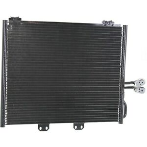 Ac Condenser A C Air Conditioning For Jeep Wrangler Tj Suv Truck Brand New