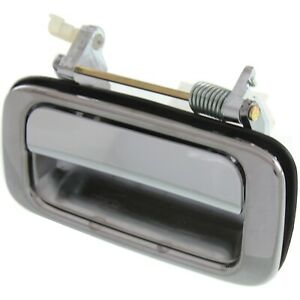 Door Handle For 1991 1997 Toyota Land Cruiser Rear Right Chrome Metal