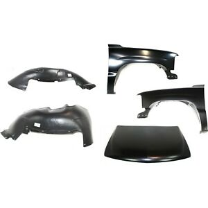 New Kit Auto Body Repair Front For Chevy Suburban Chevrolet Silverado 1500 Truck