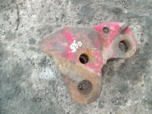 Farmall 450 560 Rc Tractor Fast Hitch Bottom Cylinder Mount Bracket 2pt Ih
