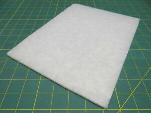 Cabot Aerogel Thermal Wrap Tw800 Insulating Mat 8mm Thick 30 X 12 2 5sq ft